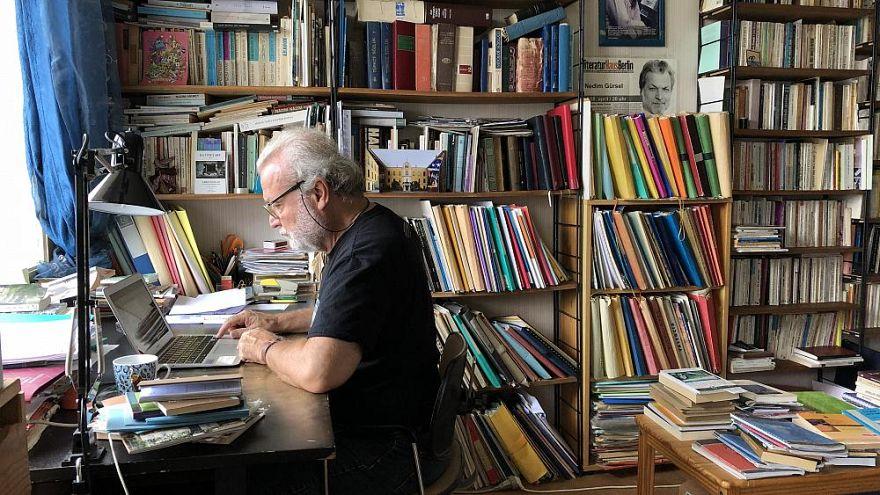 Nedim Gürsel: Yazarlık yalnızlıktan geçer