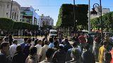 Selbstmordattentäterin sprengt sich in Tunis in die Luft