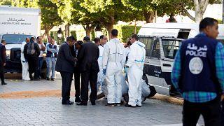 Επίθεση αυτοκτονίας στην Τύνιδα