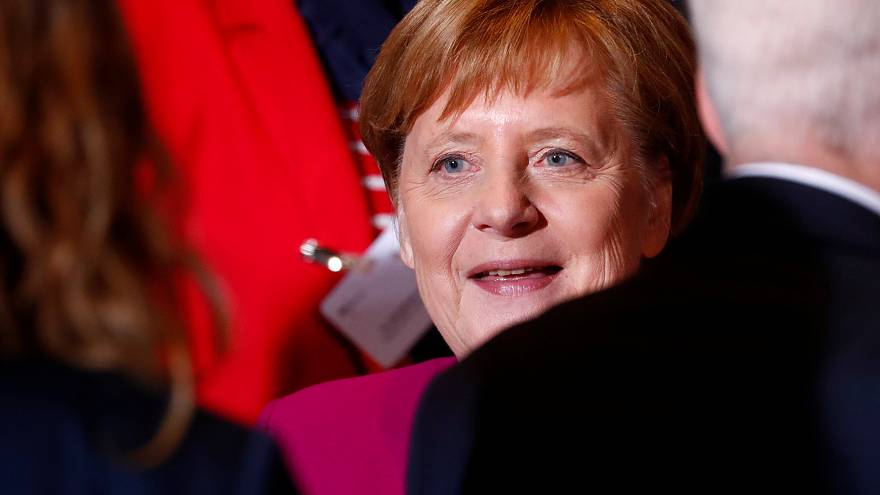 Lob, aber... Die Presse zu Angela Merkel am Tag danach - 5 Kommentare
