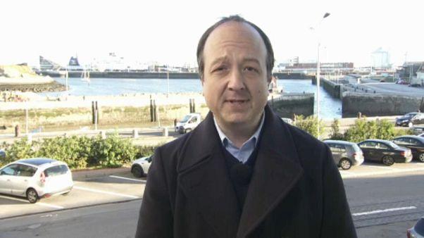 Brexit: ponto da situação em Calais