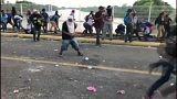 مقتل مهاجر من هندوراس على الحدود بين المكسيك وغواتيمالا