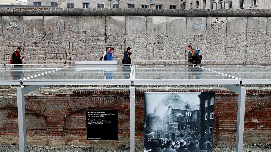 Germania: Stato unito, economie diverse a 28 anni dalla caduta del Muro di Berlino