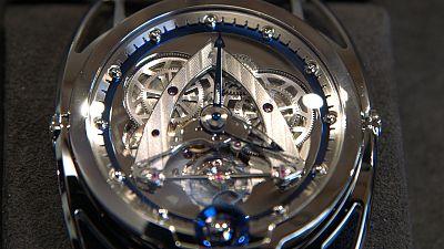 Grand Prix d'Horlogerie de Genève shows off competition's final selection