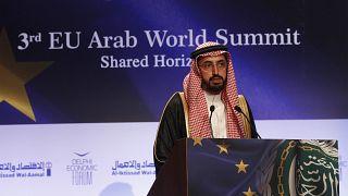 Υπόθεση Κασόγκι: Οι σχέσεις Ε.Ε. - Σαουδικής Αραβίας