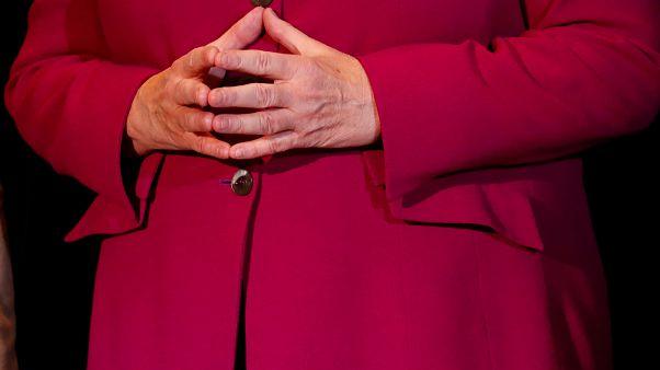 Merkel geht - wer kommt? 5 Männer und 1 Frau als mögliche Nachfolger