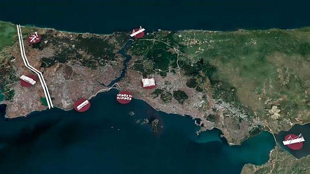 VİDEO | İstanbul havalimanı açıldı: Diğer büyük projeler hangileri?