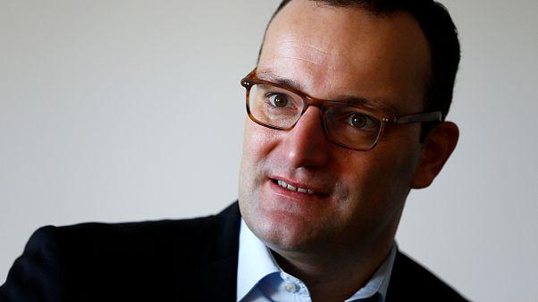 Merkel-Kritiker Jens Spahn (38) auf dem Weg zur Macht?