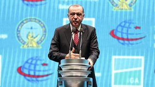 Erdoğan üçüncü havalimanının adını açıkladı: İstanbul