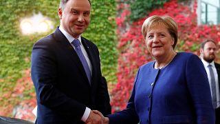 Polónia quer compensações por causa da II Guerra Mundial