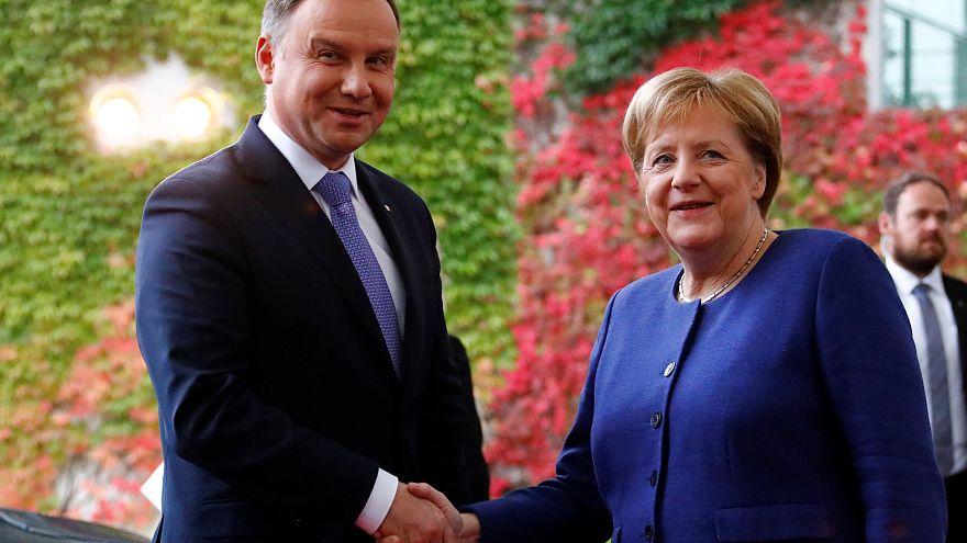 Lengyelország háborús kártérítést kérhet