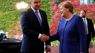 Polonia insiste en que Alemania debe pagar por la invasión nazi