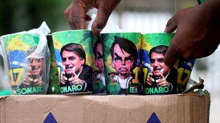 Avec Bolsonaro, le Brésil change de cap