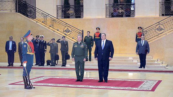 Ανησυχία της Μόσχας για την επίδραση ΗΠΑ - ΝΑΤΟ στην Ελλάδα