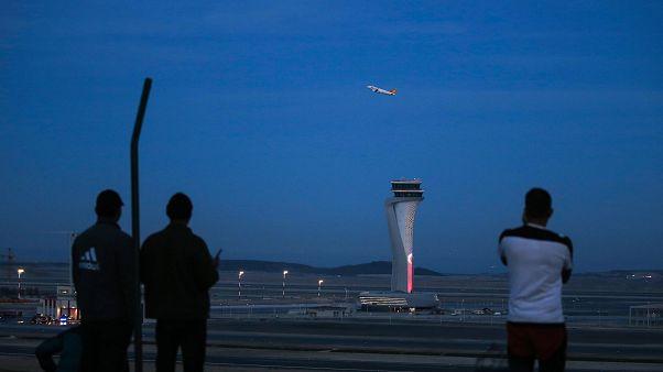 Rakamlarla İstanbul Havalimanı: İhale, işçi ölümleri, rakiplerde durum