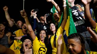 Cómo Venezuela ha influido en el giro a la derecha de América Latina