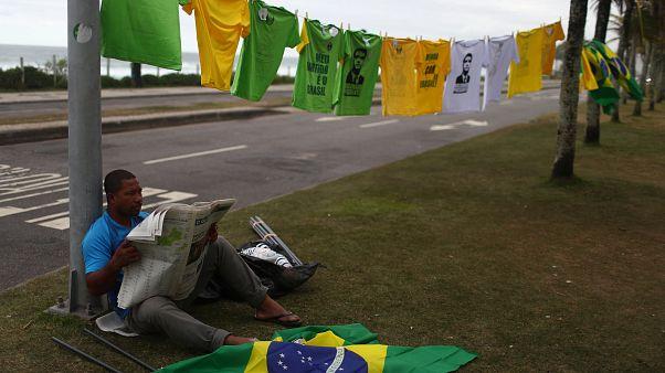 Nach Bolsonaro-Wahl: Bangen um die Menschenrechte