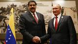 Ekonomik krizle boğuşan Venezuela'ya Rusya'dan tavsiye heyeti