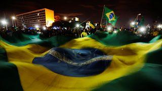 Das will die Regierung Bolsonaro