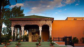 """بلومبيرغ: حكومة المغرب تعرض نصف """"فندق المشاهير"""" للبيع في مزاد علني"""