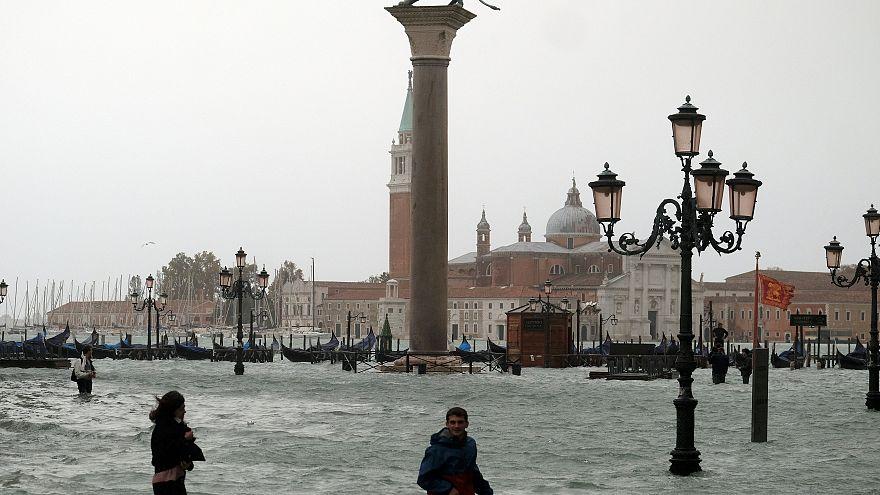 Végigsöpört Itálián a pusztító vihar