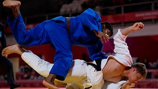 Grand Slam d'Abu Dhabi : une fin en apothéose