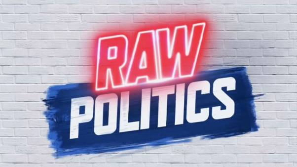 Raw Politics: Merkel's exit, air quality, Brexit coin