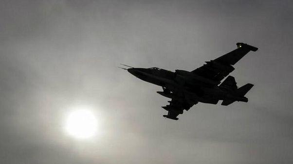 إسرائيل تعترف.. نفذنا غارات على أهداف في سوريا بعد إسقاط الطائرة الروسية