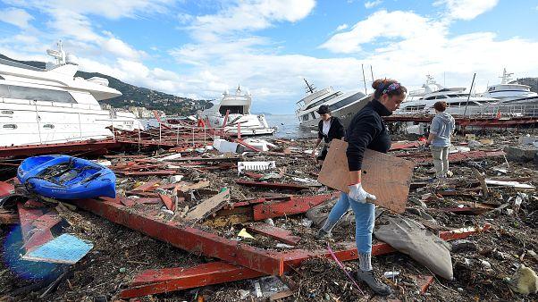 """Italia, il maltempo insiste sul Veneto: """"Rinaturalizzare i corsi d'acqua"""""""