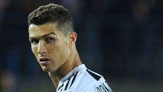 كريستسانو رونالدو: تركت ريال مدريد لأن بيريز يعتبرني وسيلة لجني المال