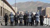 Пентагон: охранять границу с Мексикой будет армия