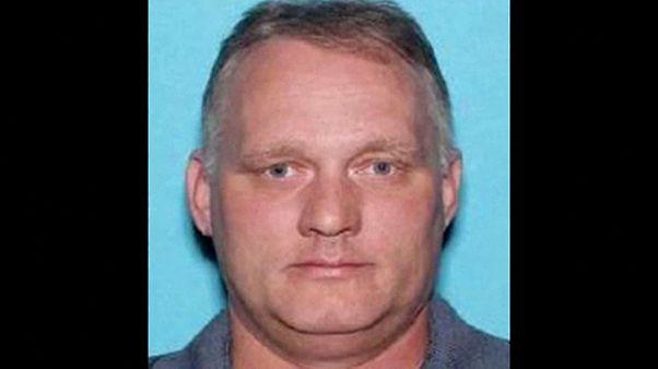 Pittsburgh : comparution de l'auteur de la tuerie
