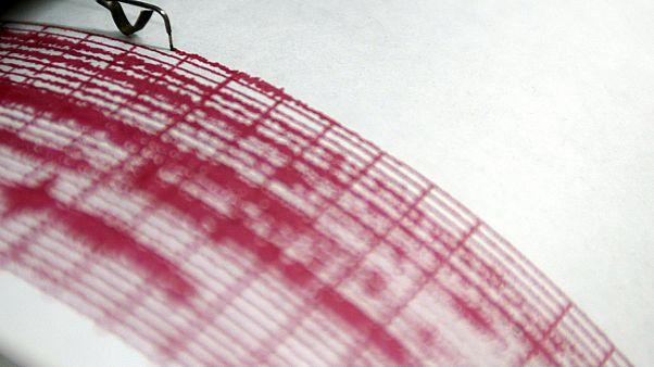 Νέος σεισμός 5,5 Ρίχτερ ανοιχτά της Ζακύνθου
