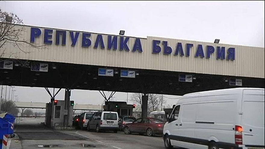 Bolgár útlevélhamisító hálózatot lepleztek le