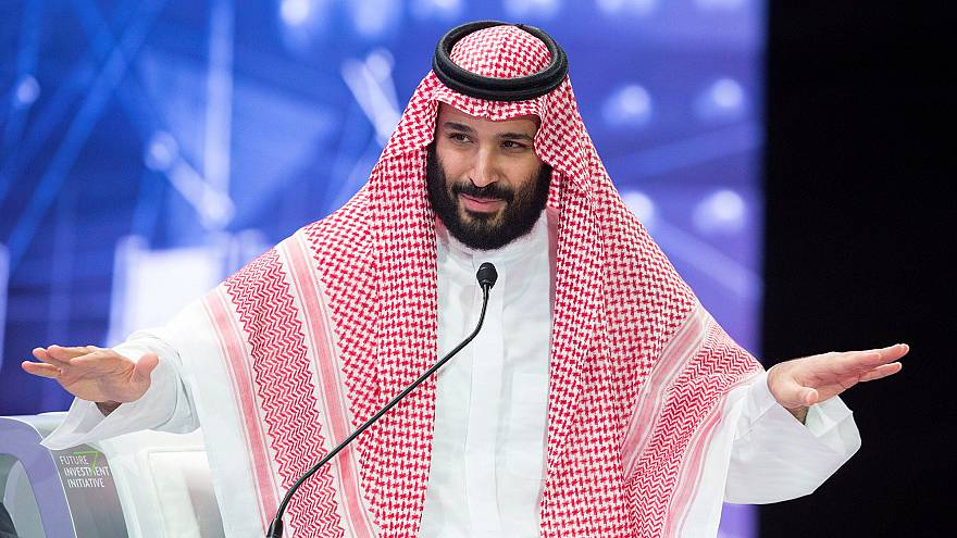 ABD'nin Suudi Arabistan'a Katar ve Yemen konusunda baskı uyguladığı iddia edildi