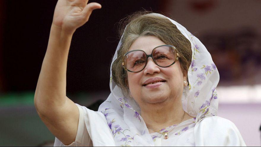 ۱۰ سال زندان؛ دادگاه بنگلادش دورۀ محکومیت نخستوزیر پیشین را دو برابر کرد