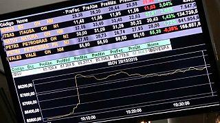 Mercados reagem a Bolsonaro