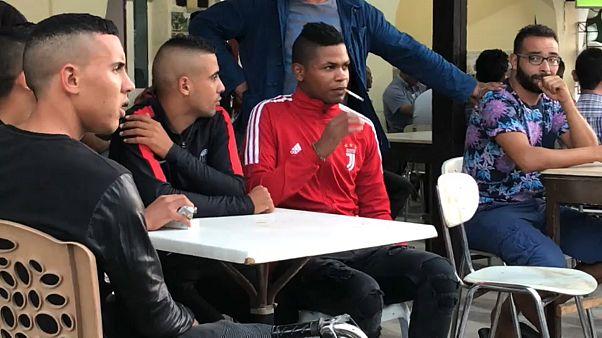 Pourquoi la jeunesse tunisienne risque sa vie pour rejoindre l'eldorado européen