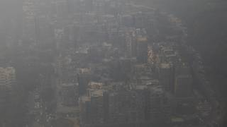 More than 90% of the world's children breathe toxic air every day, WHO report says