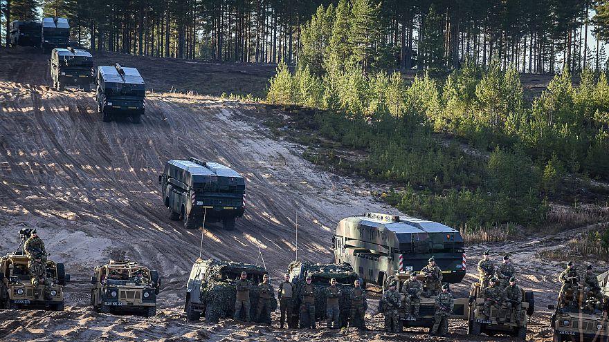Alemania contempla la posibilidad de volver a imponer el servicio militar
