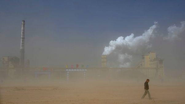 آلودهترین شهرهای جهان: شهرهای آسیایی اول و تهران هفتم