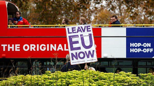 """""""Egyszer és mindenkorra"""" véget ér az EU-polgárok szabad bevándorlása"""