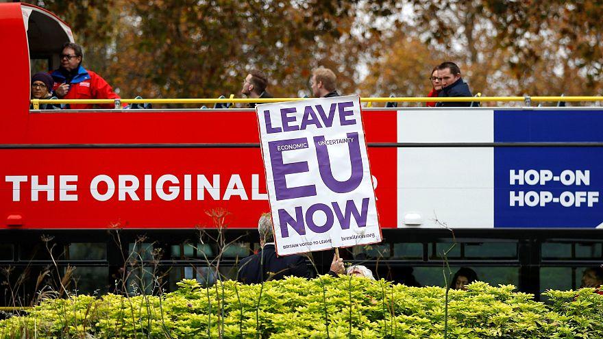 Brexit: i punti chiave del documento sui futuri rapporti Ue-Regno Unito