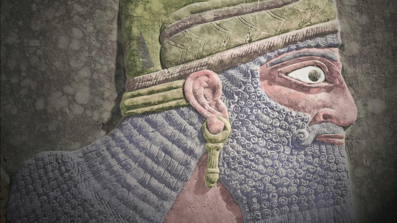 3 bin yıllık Asur eseri şimdiye kadarki en değerli parça olarak açık arttırmaya çıkıyor