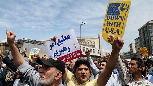 تحریمهای یکجانبه پسابرجامی آمریکا علیه ایران چقدر کارآیی دارد؟