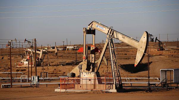مسؤول حكومي: أمريكا ستصبح قائدا بلا منازع لتصدير النفط والغاز