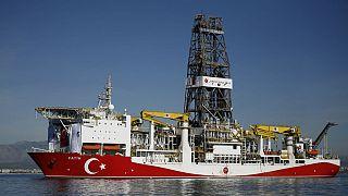 Türkiye'den Akdeniz'de hidrokarbon rezervi hamlesi: Sondaj başlıyor