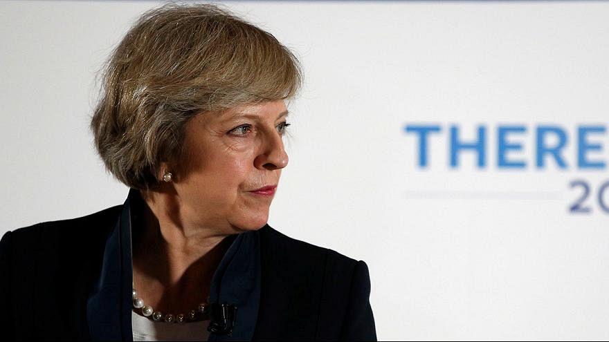 Brexit: Theresa May a Newcastle invita a non cambiare rotta
