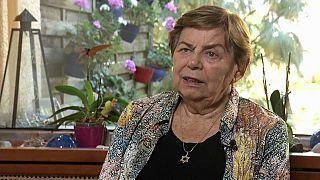 Nuit de Cristal, Ruth se souvient 80 ans après