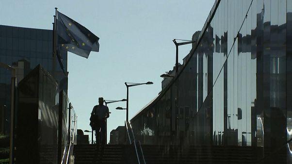 Economia da zona euro está a desacelerar